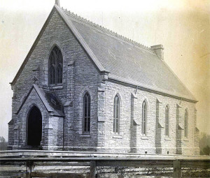1872 Church Building