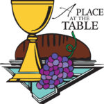 All are welcome at Christ's table!