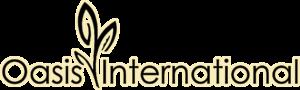 Oasis Intl logo